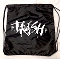 Vocal Trash Drawstring Bag